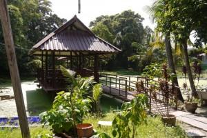 Unterkunft Ayutthaya