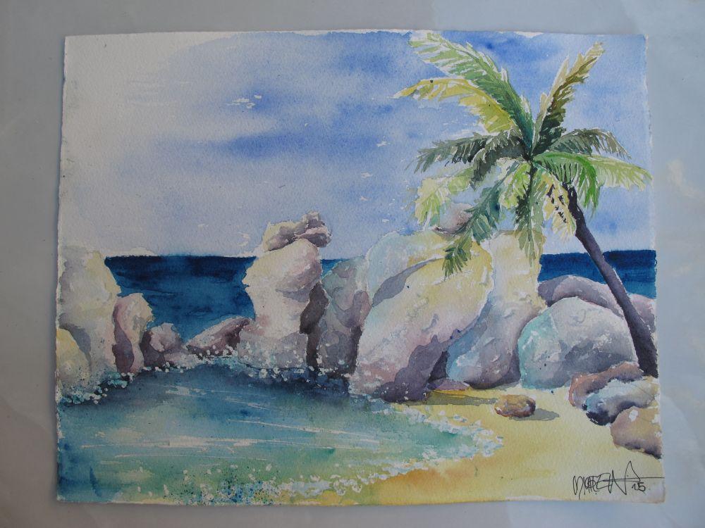 gemalt - Long Beach PhuQuoc