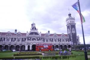 Meistphotographiertes Gebäude Neuseeland