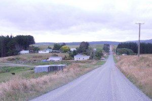 Unser Farmstay