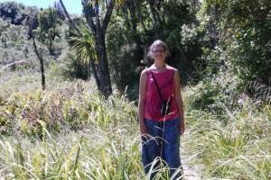 Mili im Opouahi Scenic Reserve