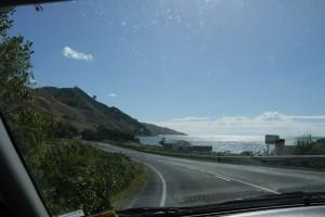 Pazific Coast Highway