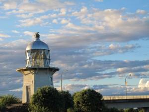 Wairoa Leuchtturm